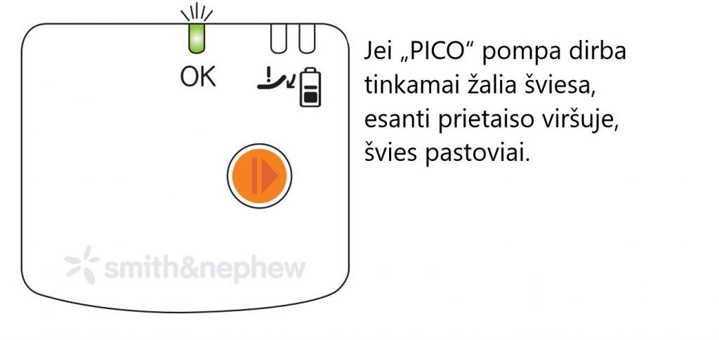 Pico aparatas